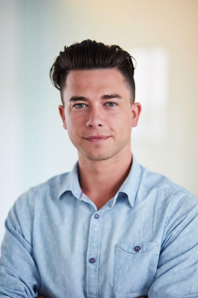 Ruben Verheyleweghen